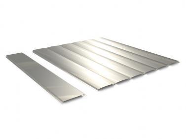 Aluminiowe panele elewacyjne